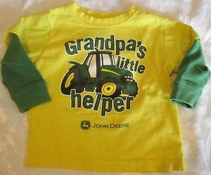 ... & Toddler Clothing > Boys' Clothing (Newborn-5T) > Tops & T-Shirts