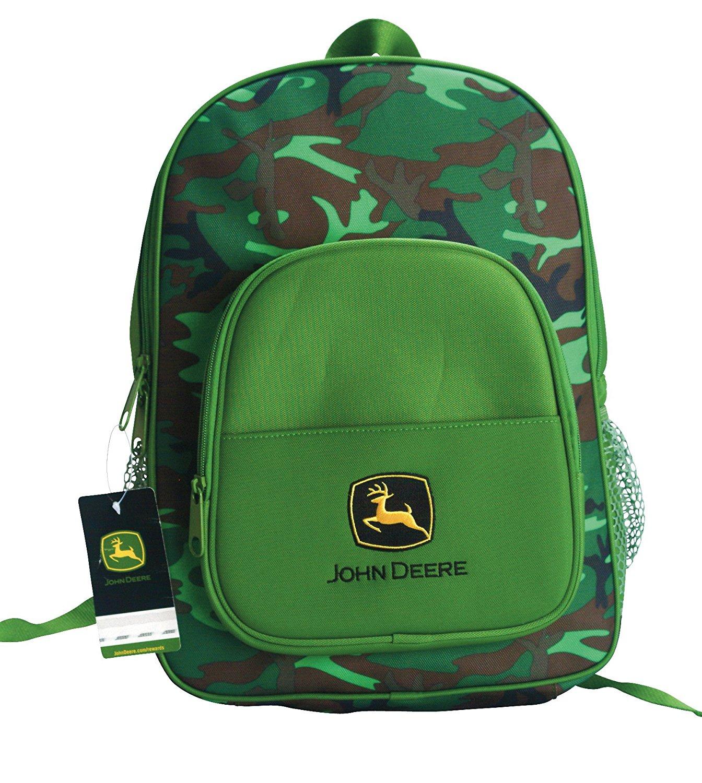John Deere Clothing John Deere Child 39 s Backpack