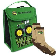 ... John Deere on Pinterest   John deere baby, John deere and Tractors