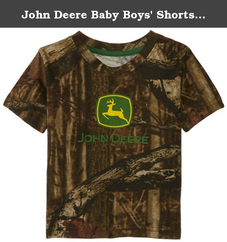 1000+ ideas about John Deere Clothes on Pinterest | John ...