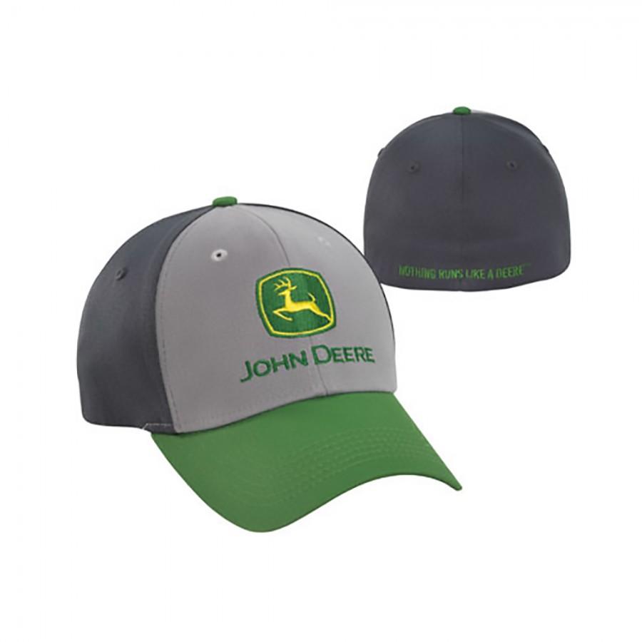 51e3b1bf600a06 John Deere Fitted Hat | John Deere Hats: John Deere Hats - www ...