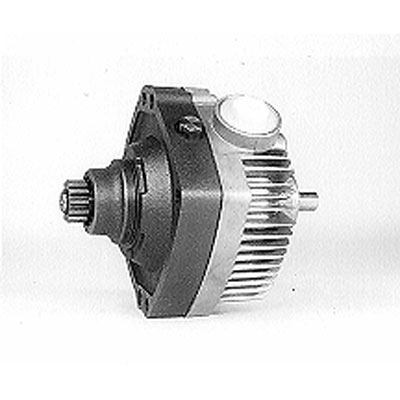 John Deere Tractor Hydrostatic Transmission | John Deere