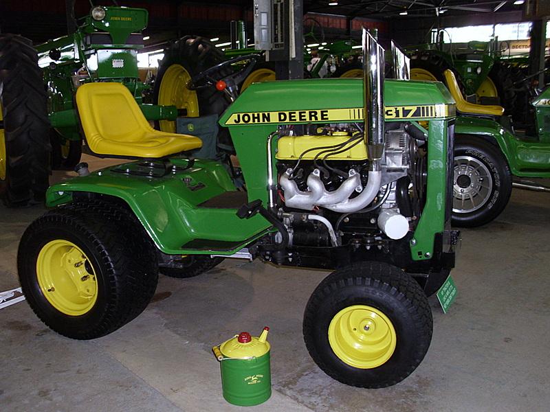 john deere  garden tractor tiller john deere tillers