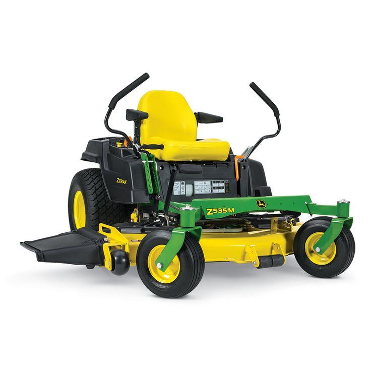 25+ best ideas about John Deere Lawn Mower on Pinterest ...