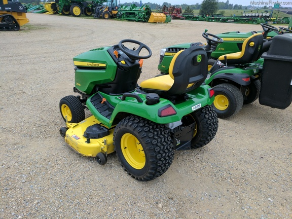 John Deere X580 Lawn & Garden Tractors for Sale | [76410]