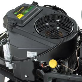 X500 Select Series Lawn Tractor | X580, 54-in. Deck | John ...