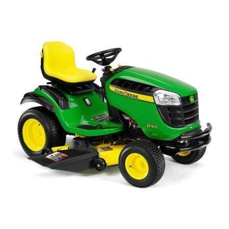 24 best images about John Deere lawn tractor on Pinterest ...