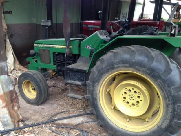 John Deere 2300 4x2 Tractor Stanger • olx.co.za