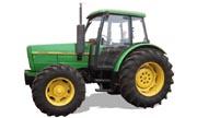 TractorData.com John Deere 2700 tractor information