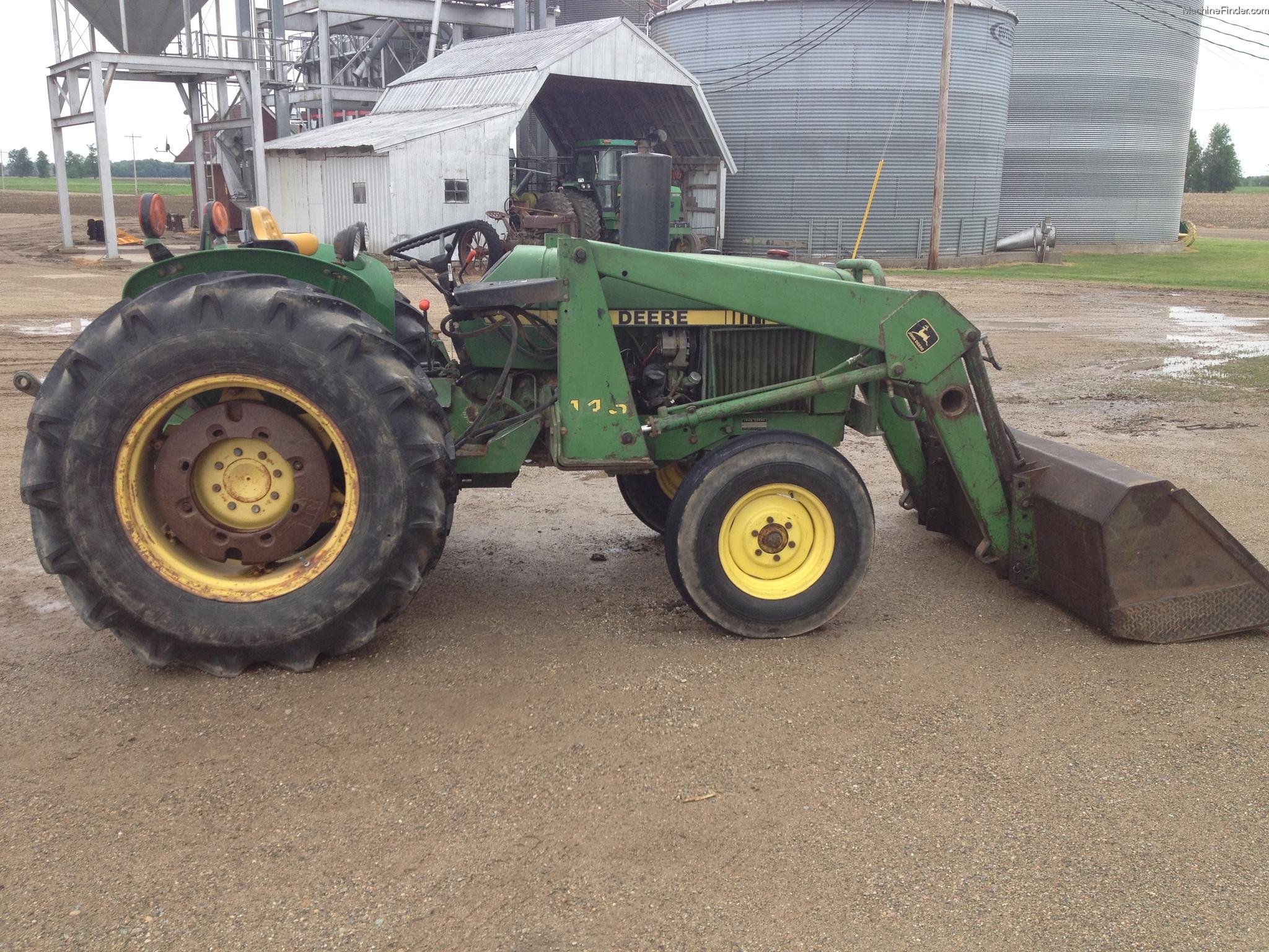 1980 John Deere 2240 Tractors - Compact (1-40hp.) - John ...