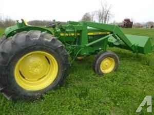John deere 1530 loader tractor - (osseo) for Sale in ...