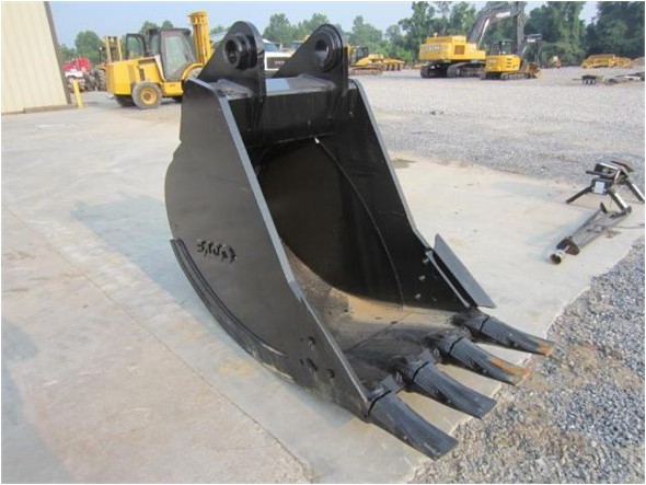 JOHN DEERE 330 LC Bucket Attachment for sale - Erb ...