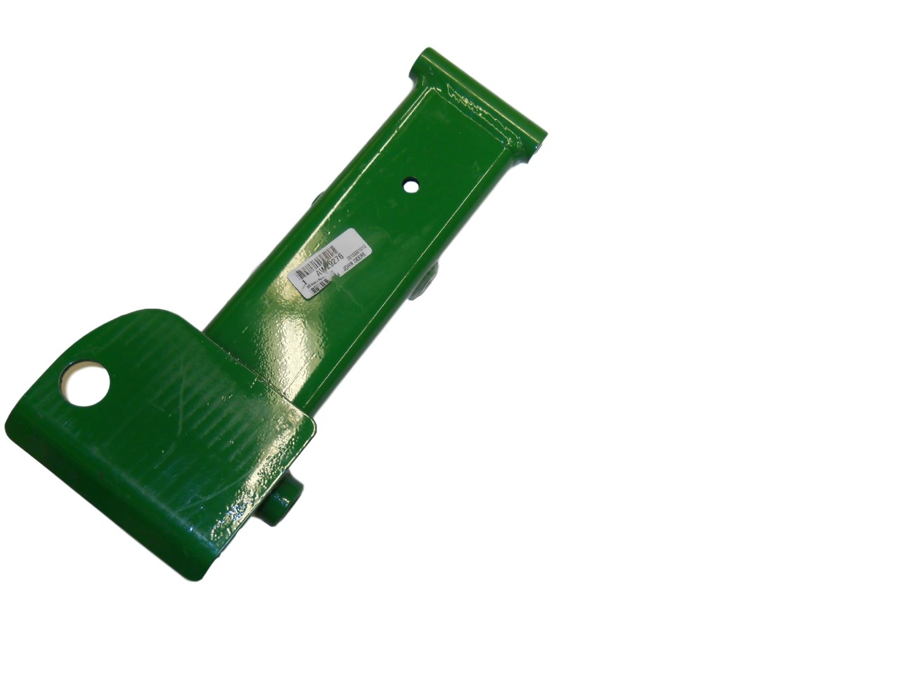 John Deere loader bucket holder 430 serial under 28399 460 ...