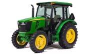 TractorData.com John Deere 5075E tractor attachments ...