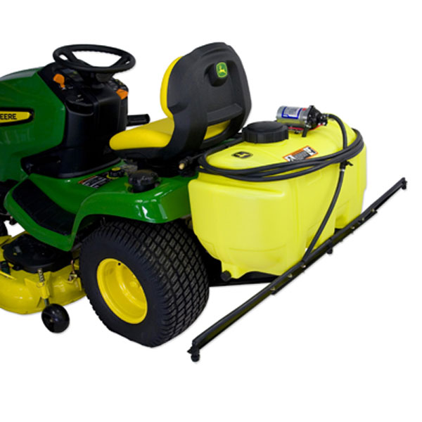 John Deere 25 Gallon Mounted Sprayer LP22861