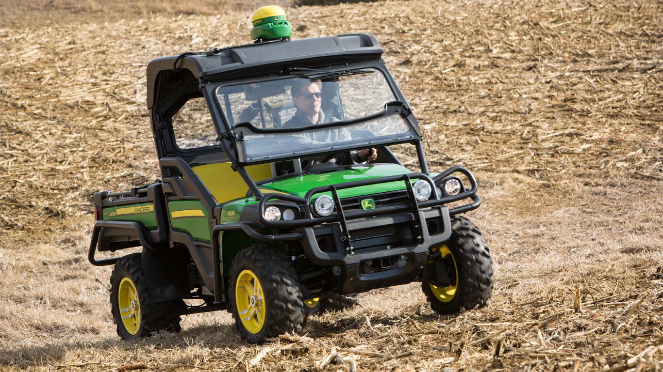 Gator Utility Vehicle Attachments | John Deere US