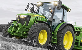 John Deere 5R Series 5090R 5100R 5115R 5125R Sales And Service
