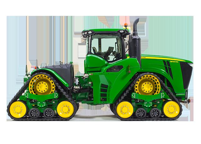 9470RX   9RX Series   Tractors   John Deere GB