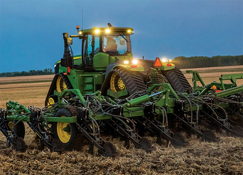 New JOHN DEERE 9570RX Tractors for sale
