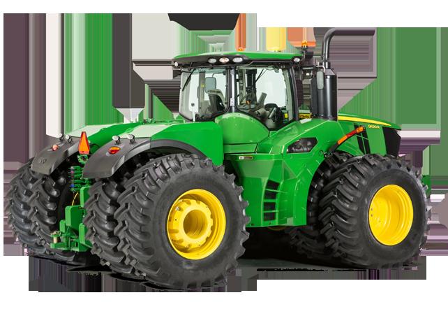 9000 Series John Deere Tractors   Hutson Inc