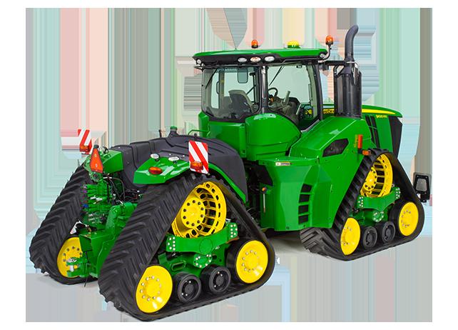 9520RX | Serie 9RX | Traktoren | John Deere DE