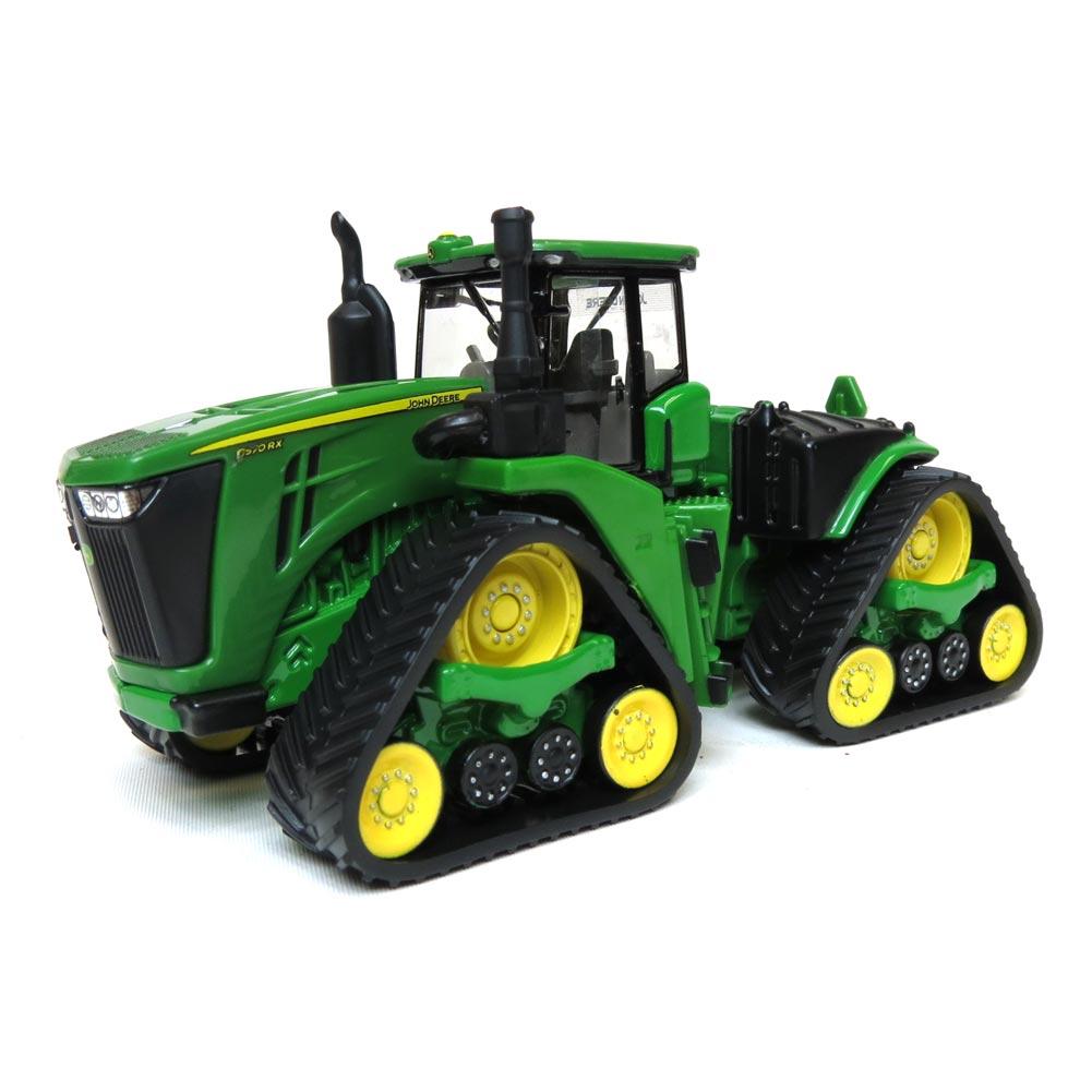 1/64 2016 Farm Show John Deere 9570RX 4WD Track Tractor