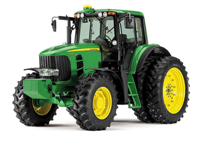 John Deere Tractor - DesiComments.com