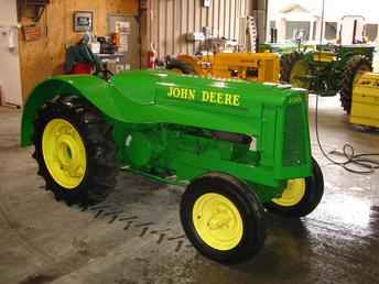 Used Farm Tractors for Sale: John Deere Aos (2006-08-28 ...