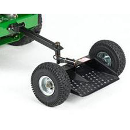 ... Parts > Model WH36A > John Deere Two-Wheel Sulky Attachment - TCB11744