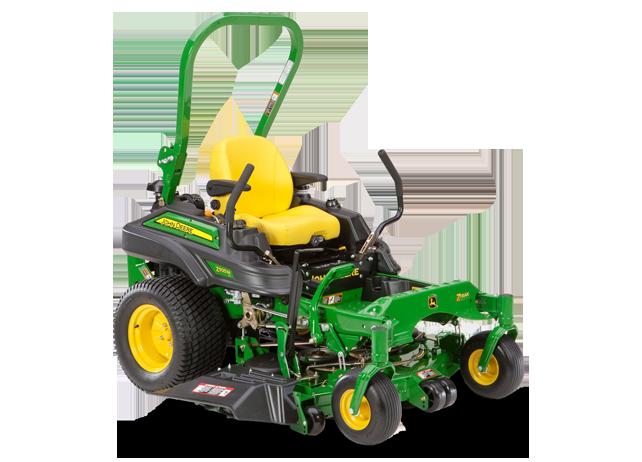 John Deere Mower Commercial ZTrak 900   Turf and Industrial