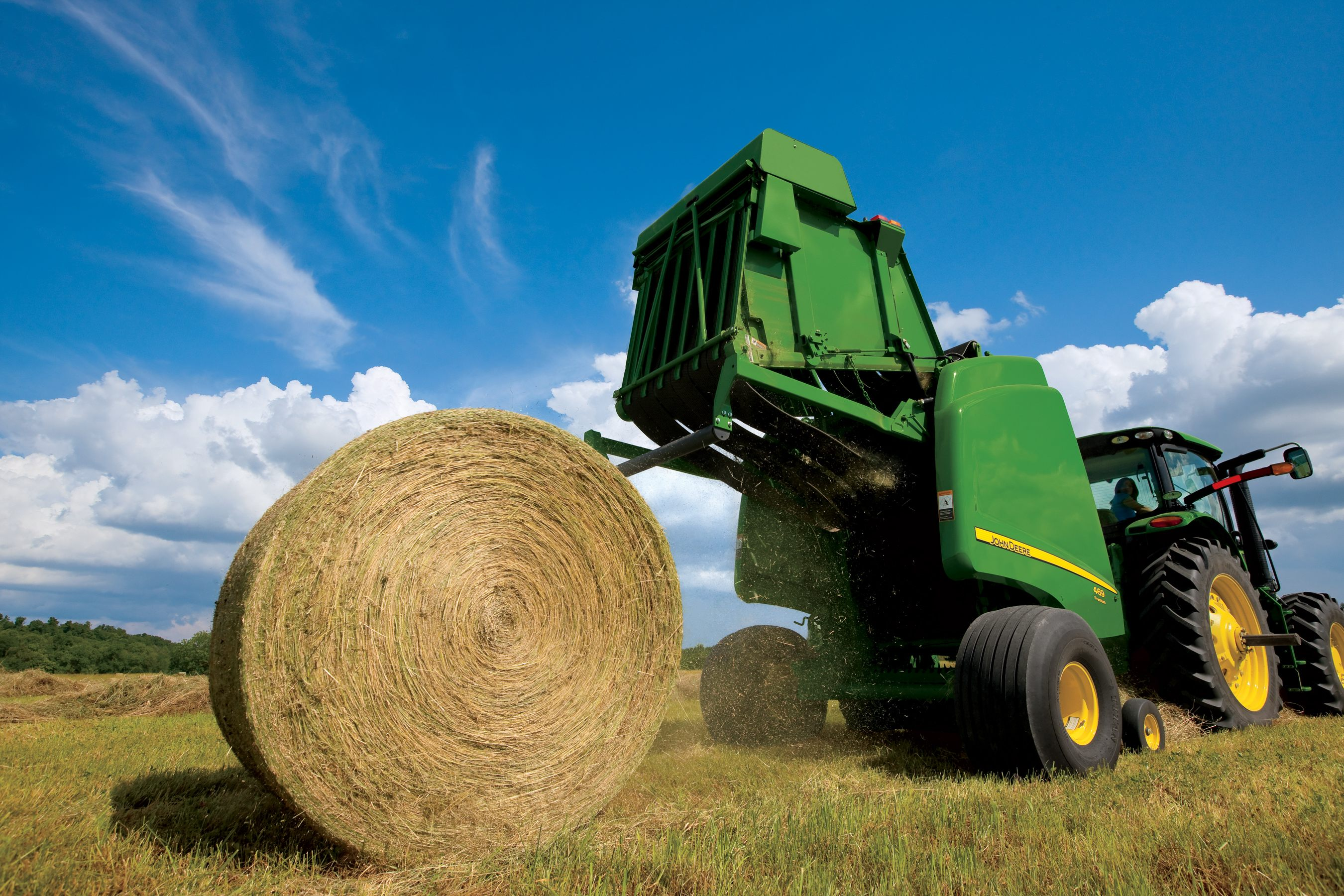 New Holland Round Baler Related Keywords - New Holland ...