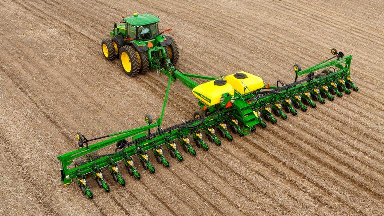 DB Planter Series - United Ag And Turf