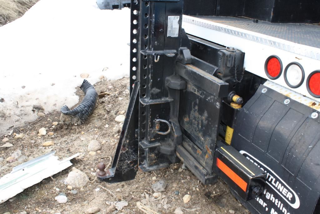 All Listings LR32-6 Toter Hitch (Stock #SP5038 ...