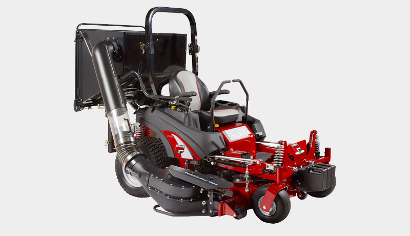 Commercial Mower Attachments & Accessories | Ferris