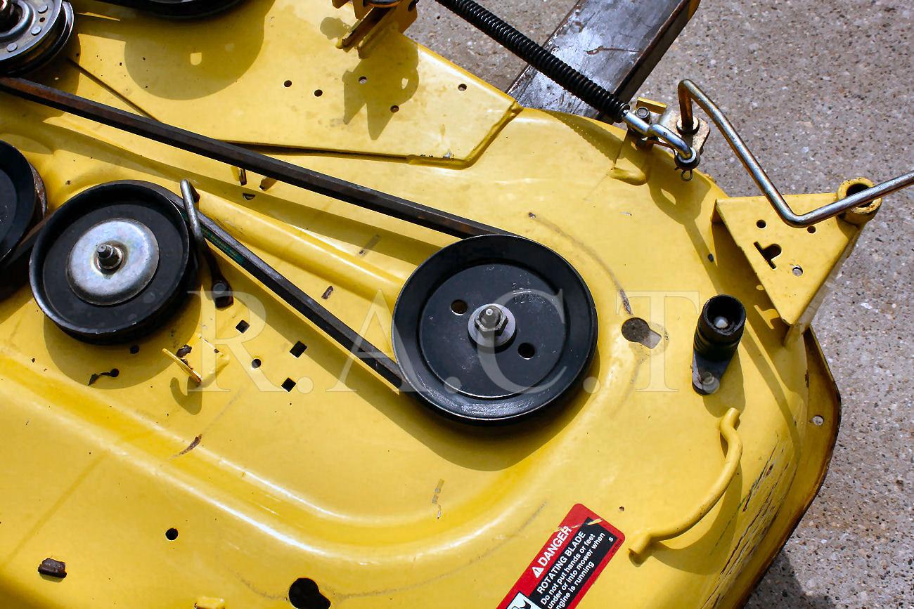 John Deere GT & LX Series 54