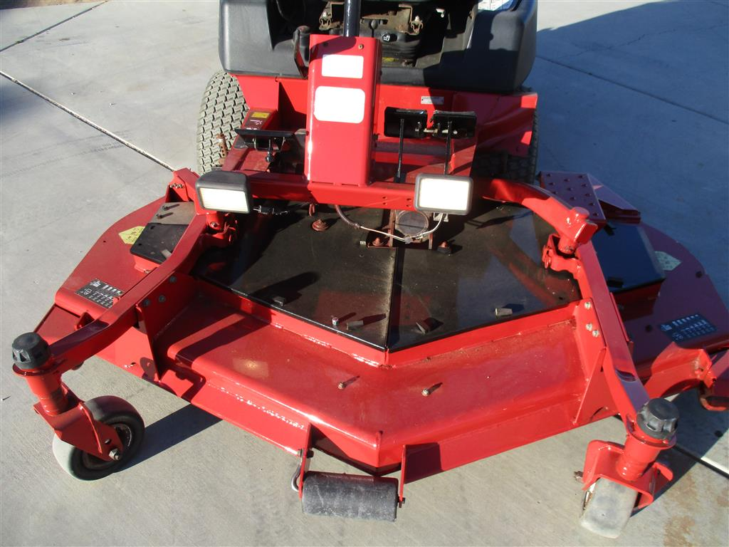 Toro 3280D Groundsmaster Front Deck Rotary Mower - Year ...