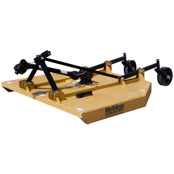 7′ Heavy Duty Rotary Cutter | Behlen Country