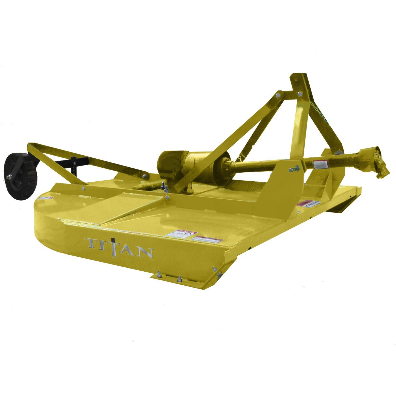 Medium-Heavy Duty Rotary Cutters - Rotary Cutters & Mowers ...