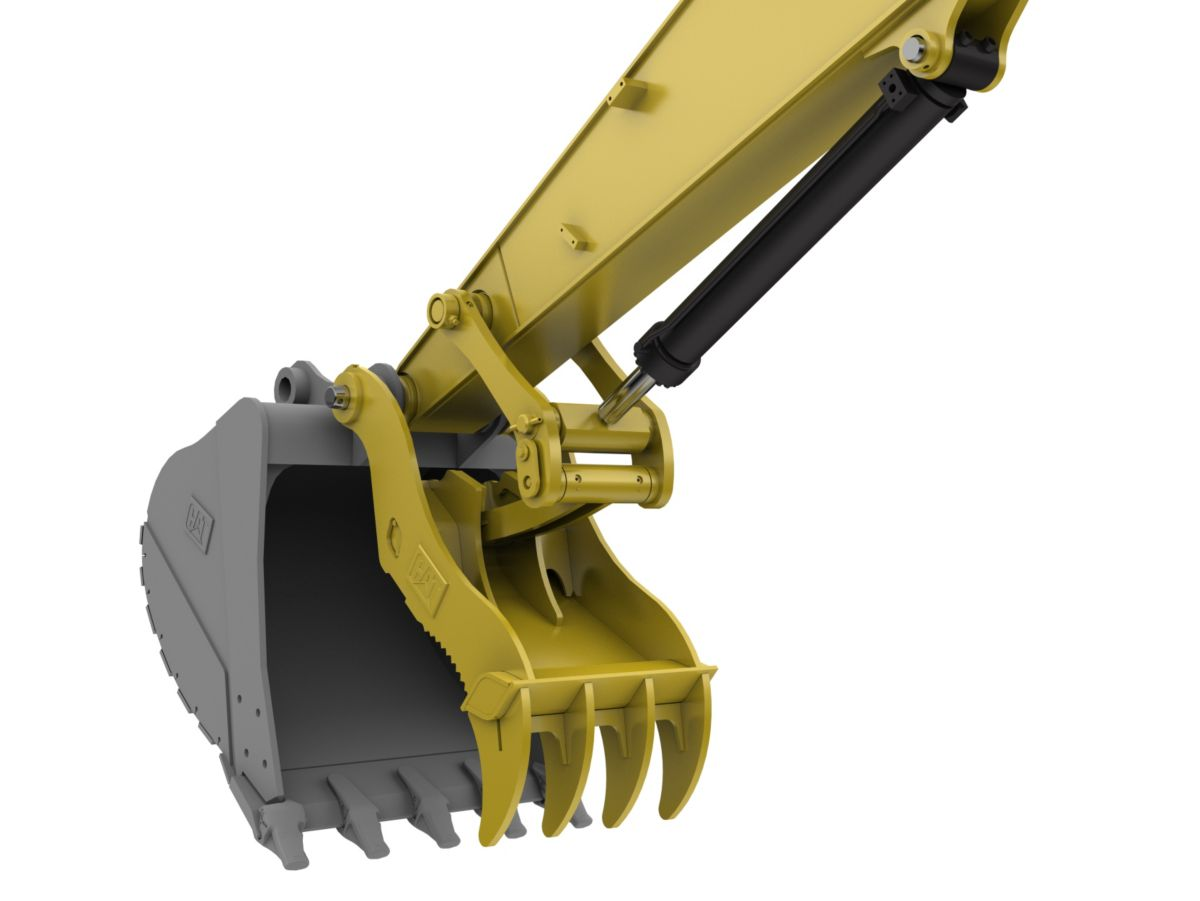 Attachments / Work Tools - Cleveland Brothers Equipment Co ...