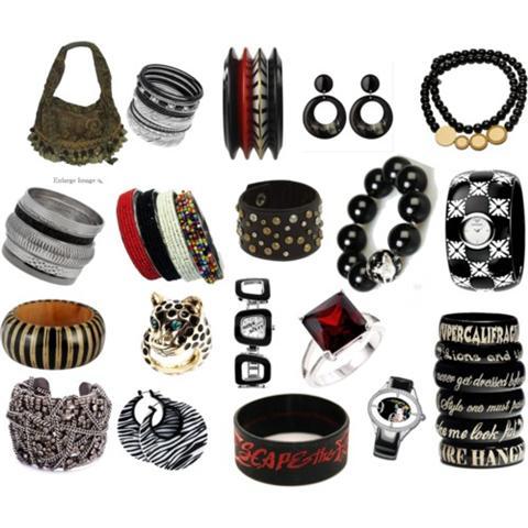 Women's Fashion Accessories! - An Apparel & Fashion ...