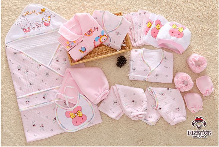 Newborn Baby Clothes And Accessories | Fashion Clothes