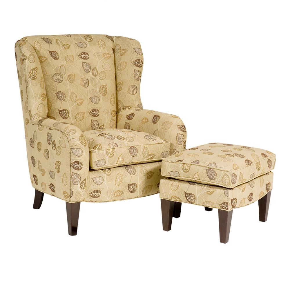 SMITH BROTHERS FURNITURE Stationary Chair | 99430 | Chairs ...