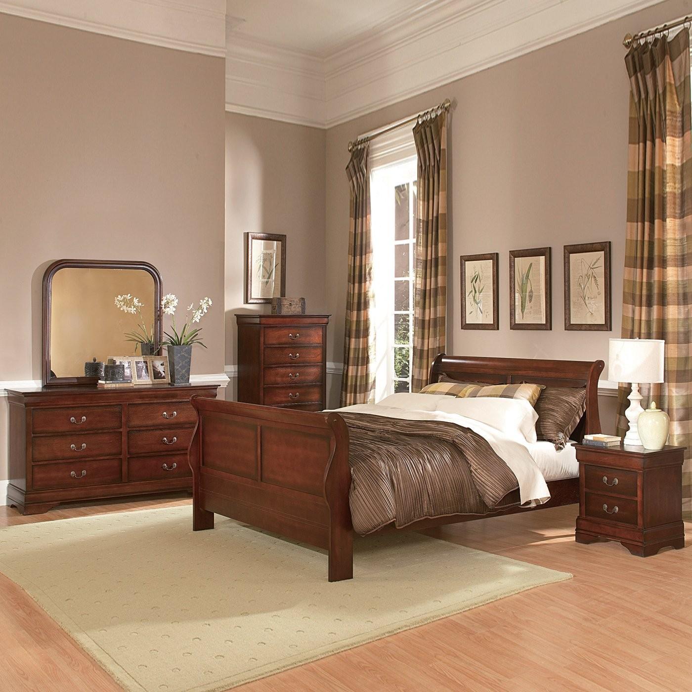 Brown Bedroom Sets   Marceladick.com