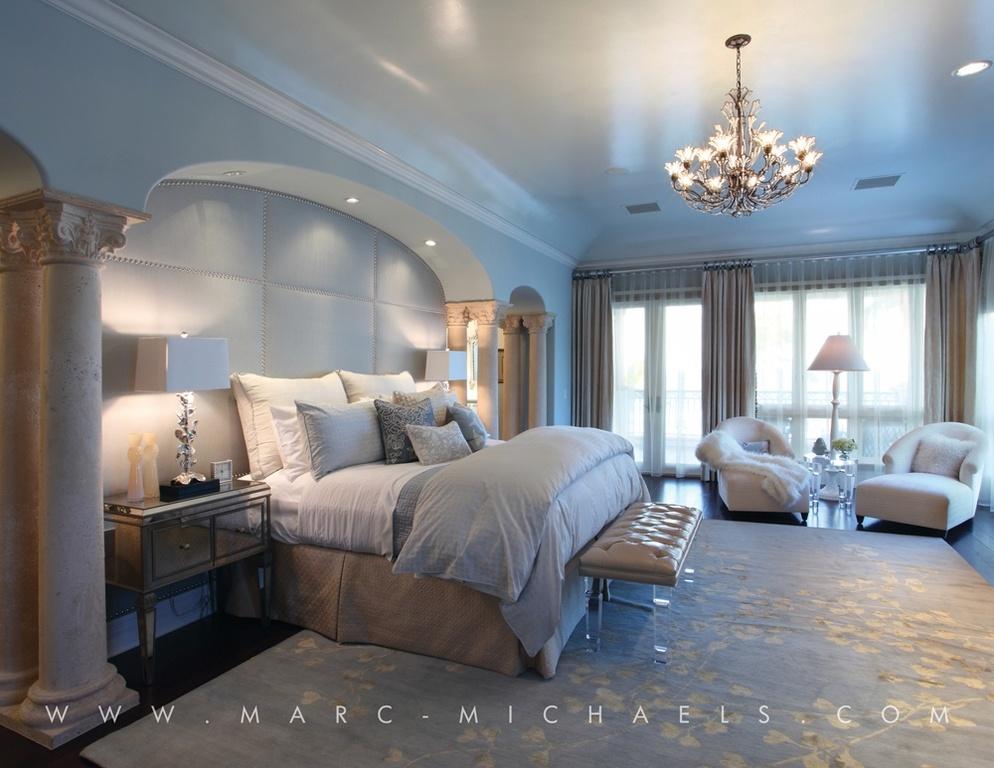 101 Luxury Master Bedroom Design Ideas – Home Design etc...
