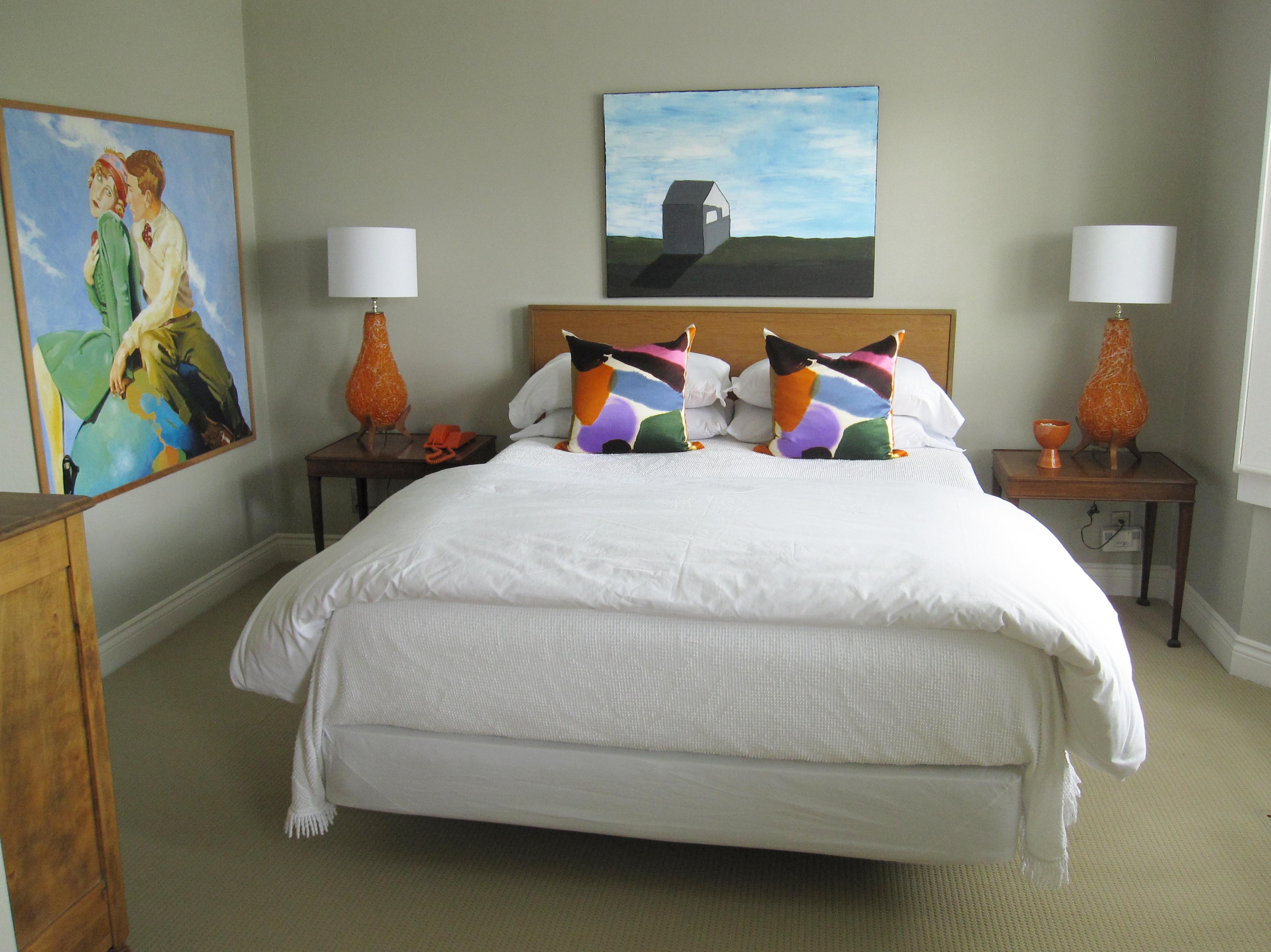 My White Bedroom   MODMISSY