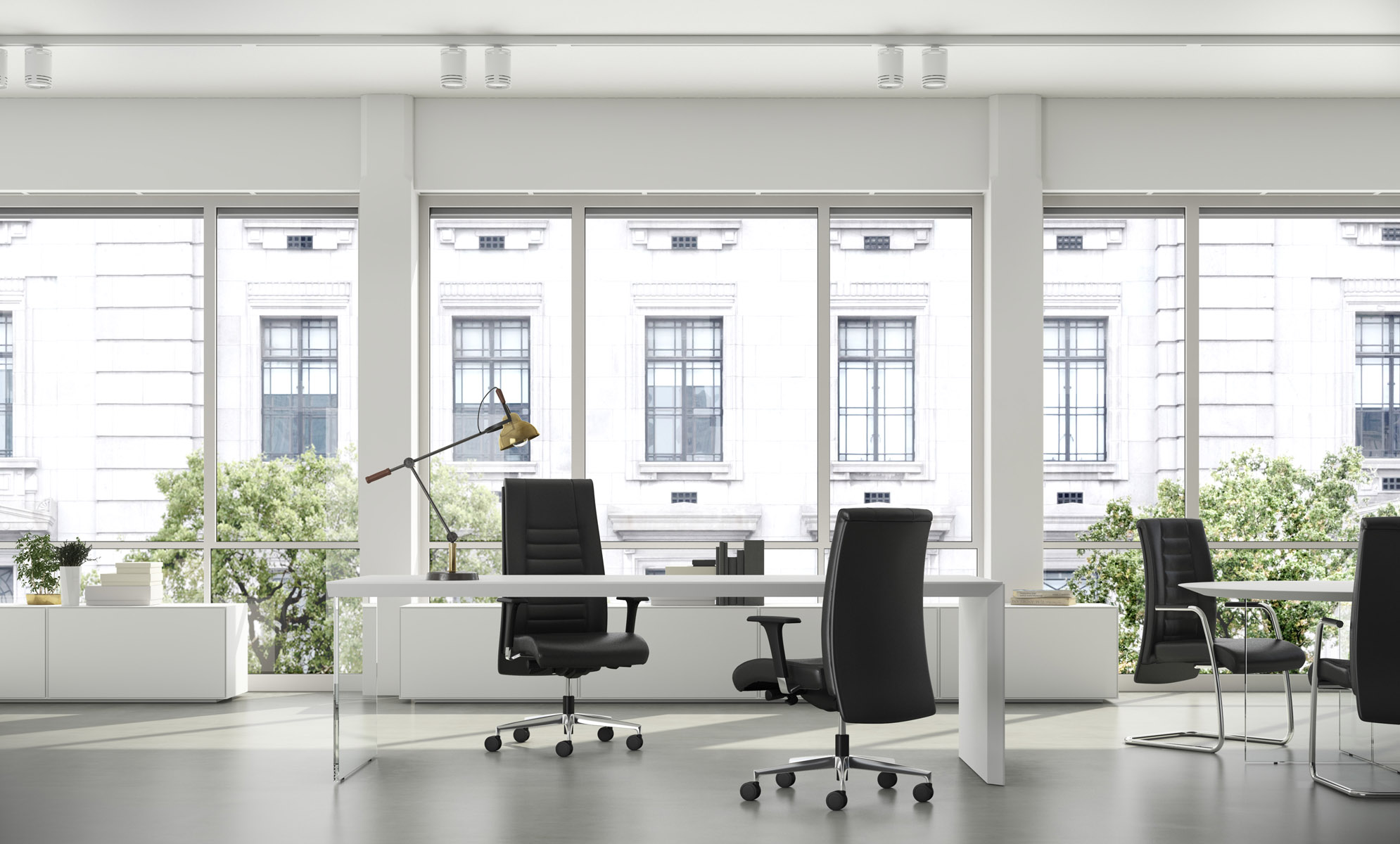 Office Archivi - Arte & D s.r.l. Seating solution