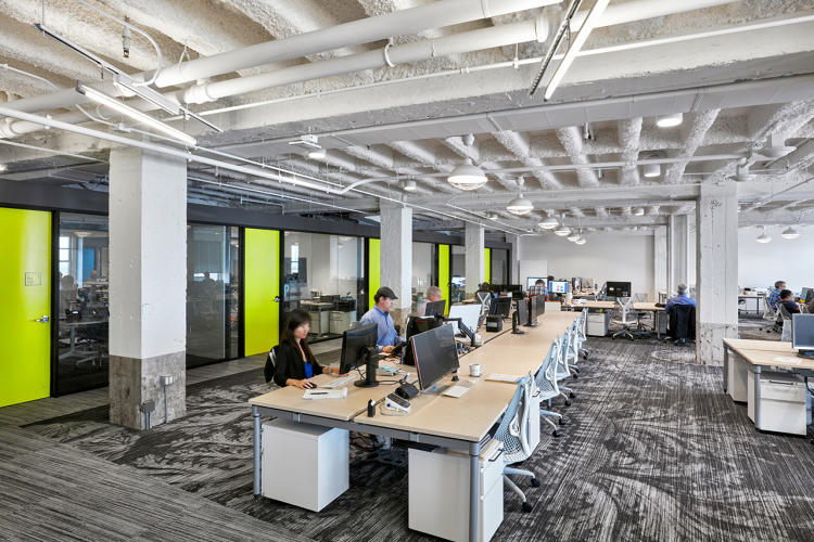 4 Ways Your Office Is Crushing Your Creativity | Co.Design ...