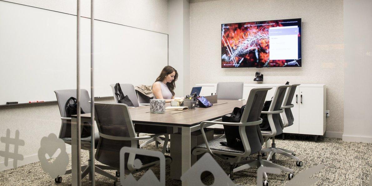 A look inside Twitter's New York office - Business Insider