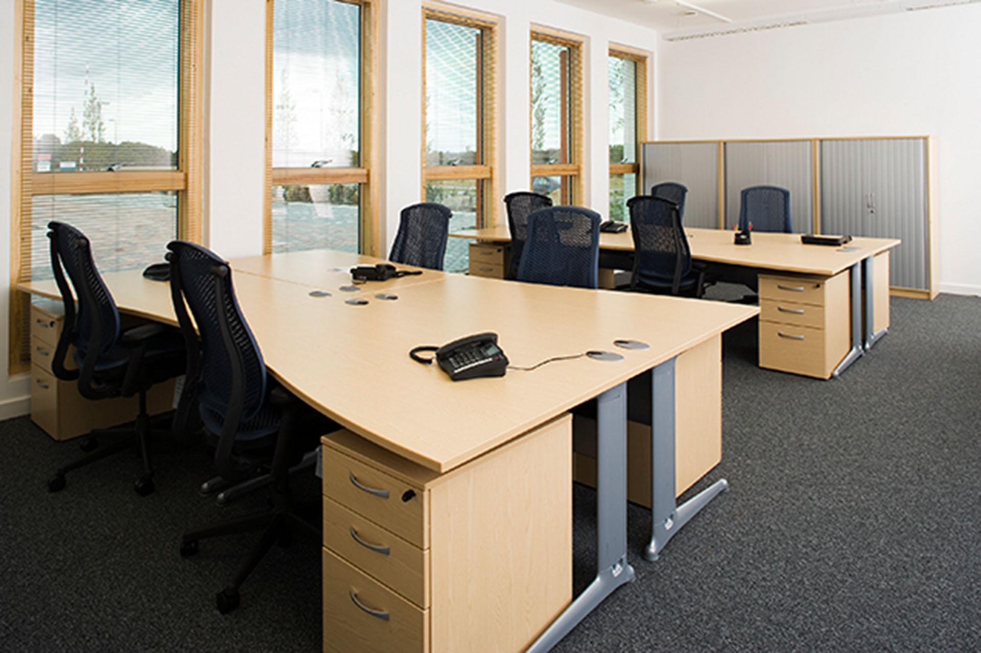 Leeds Thorpe Park Serviced Offices | Office Space Rental ...
