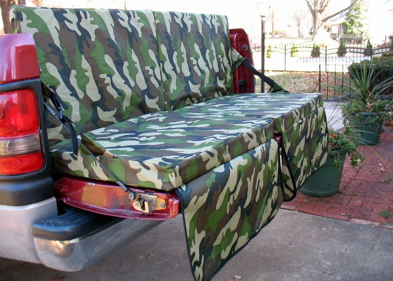 Tailgating with your truck? You must have this foldable ...
